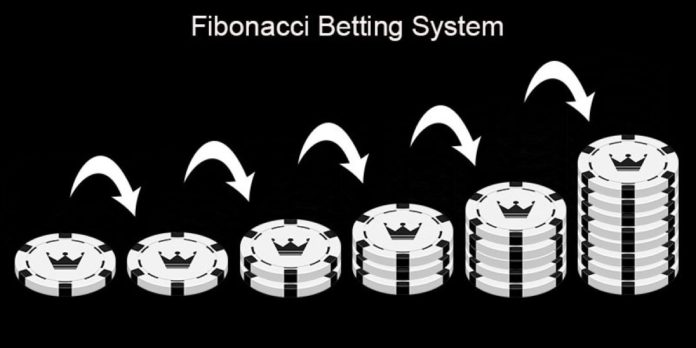 Fibonacci betting system