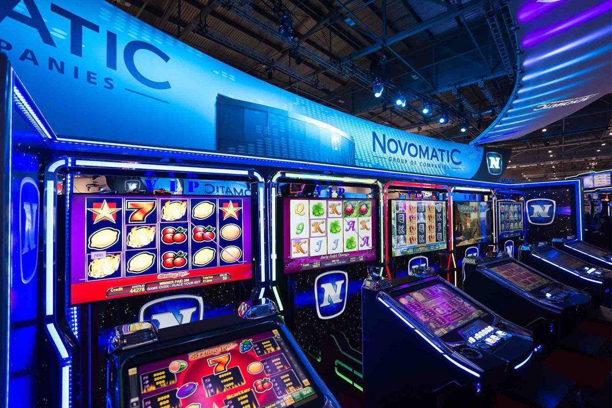 Novomatic Casino Software And Games Gamblersnews
