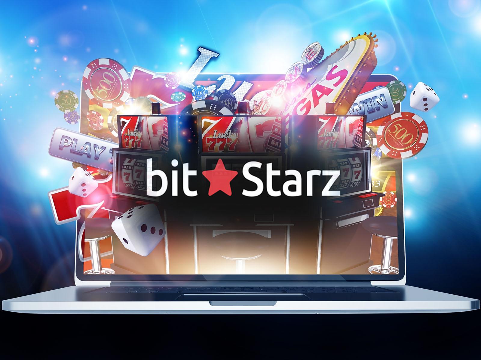 официальный сайт bitstarz com ru
