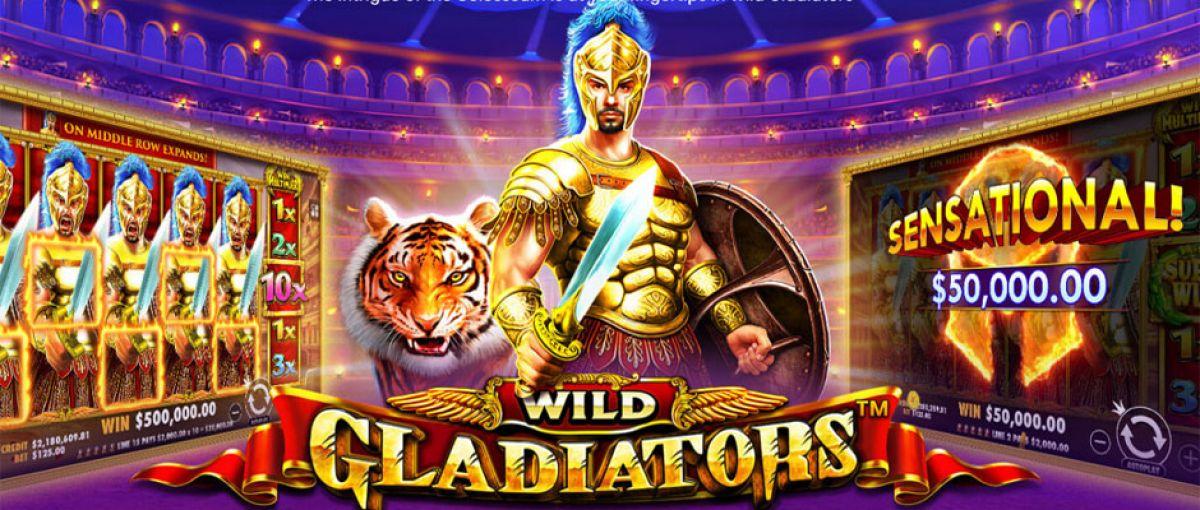 Казань wild gladiators дикие гладиаторы игровой автомат ставок игровой вулкан