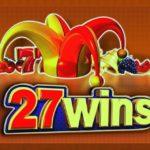27 Wins