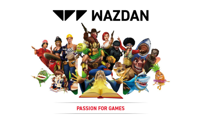Wazdan partners with Microgaming
