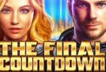 BTG Releases New Megaways Slot Named The Final Countdown