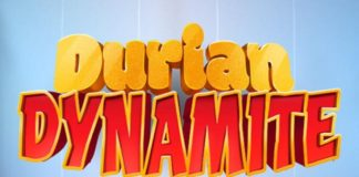 Durian Dynamite Slot by Quickspin Launches