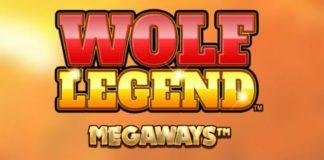 Blueprint Gaming Releases Wolf Legend Megaways Slot