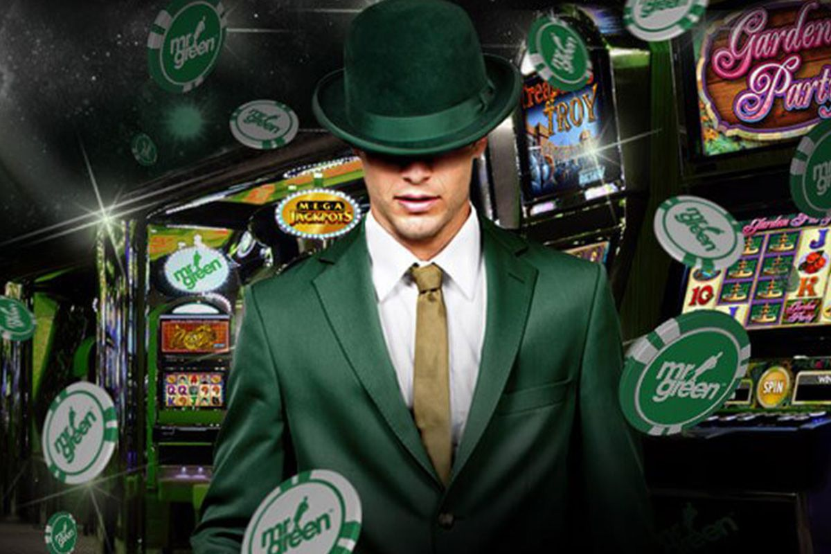 Mr Greens Casino