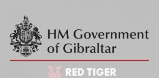 Red Tiger Gaming gets a Gibraltar Gaming License