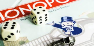 Casino Game Ad Banned for Use of Monopoly Mascot
