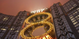 Studio City Macau Investor Files for Bankruptcy in the USA