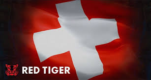 Red Tiger Gaming Ready for Switzerland Entry