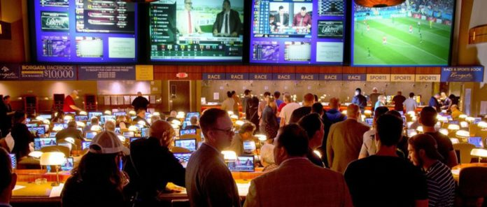 NY Gaming Commission Approves Some Land-Based Sports Betting Rules