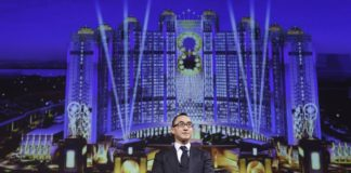 Melco Headquarters Potential Move to Japan
