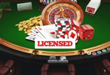 Why you Should Play with a Licensed Online Casino
