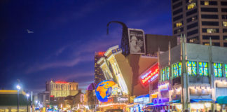 Atlantic City Profits Continue to Decline