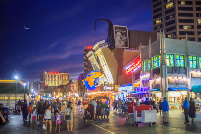Atlantic City Profits Continue to Decline