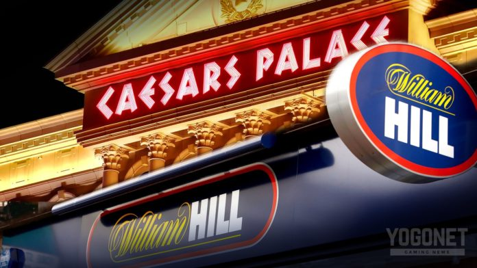 £6 Billion-Worth Caesars William Hill Deal Collapses Over Price