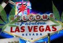 Las Vegas Does Not Welcome Marijuana at Gambling Facilities