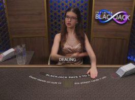 Evolution Gaming Introduces New Live Dealer Poker and Infinite Blackjack