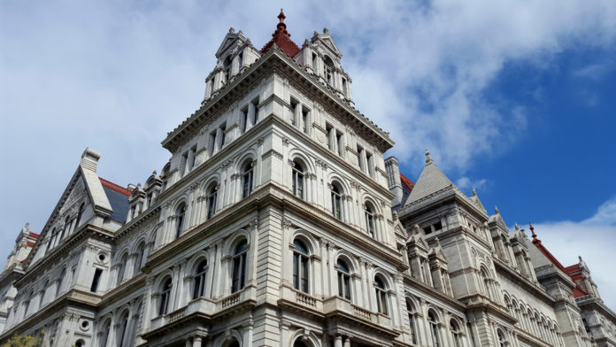 New York Senate Approves Mobile Sports betting Bill