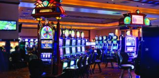California Tribal Casinos Appealing Cardroom Ruling