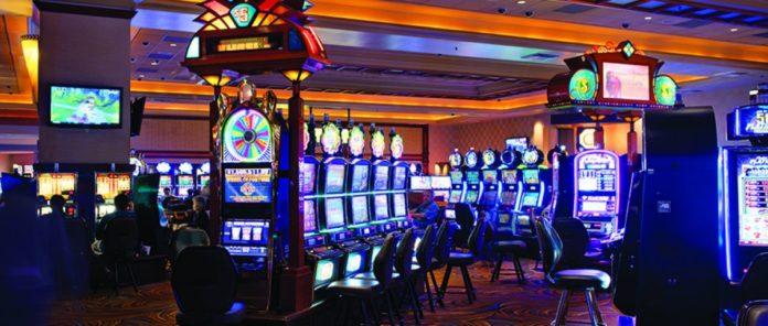 California Tribal Casinos Appealing Cardroom Ruling