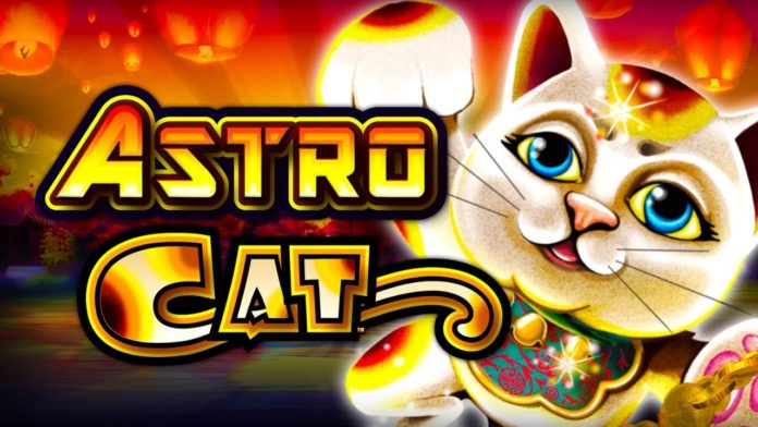 Lightning Box Partnering with Incredible Technologies and Launching Its Astro Cat Deluxe Slot