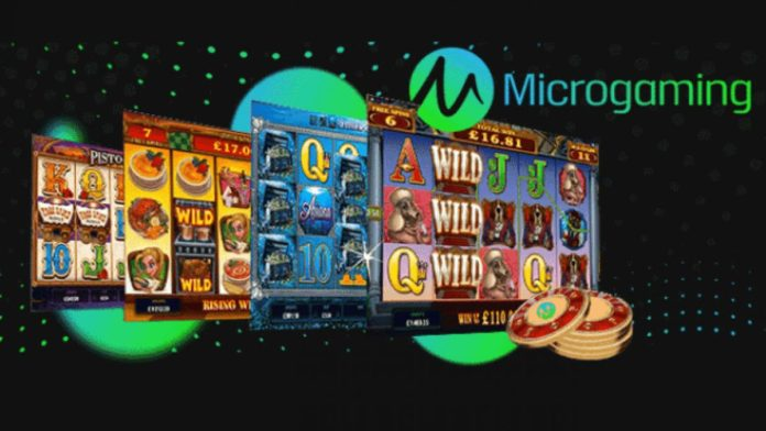 Microgaming Pays Out More than €89 Million in Progressive Jackpots from January to June