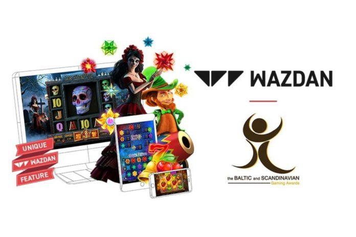 Wazdan Finally Expanding to the Nordic Gambling Master as It Receives Its Swedish Certification