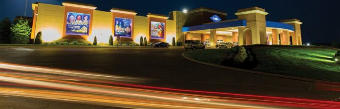 Presque Isle Downs and Casino Launching Its Sportsbook