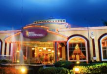 Frontier Capitals' Re-Branded Philippines Casino Finally Launched