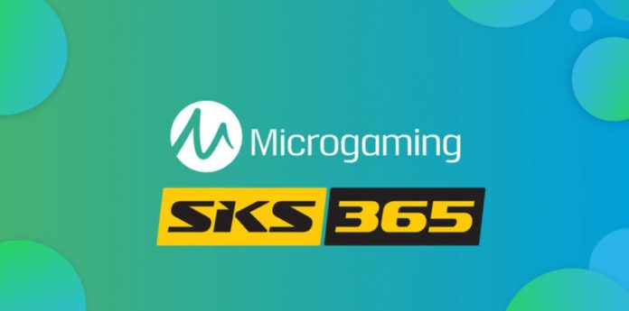 Microgaming Expanding Its Presence in Italy Thanks to Its Business Deal with SKS365 Group