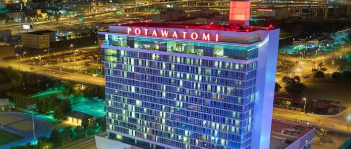 Potawatomi Hotel and Casino Applies to Build a Casino in Waukegan, Illinois