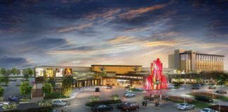 Hard Rock Hotel Sacramento's Enterprise Rancheria Business Deal Finally Bearing Fruit