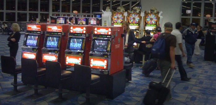 Illinois Could Potentially Earn $18.5 Million Yearly from Airport Slots