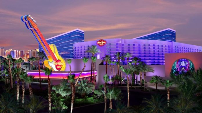 Hard Rock Hotel and Casino Will Close Completely During the Rebranding Process