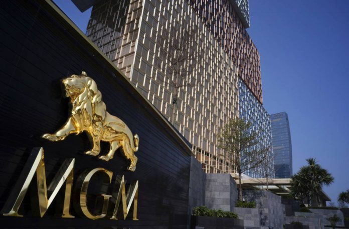 MGM Resorts International Remains Committed to Osaka