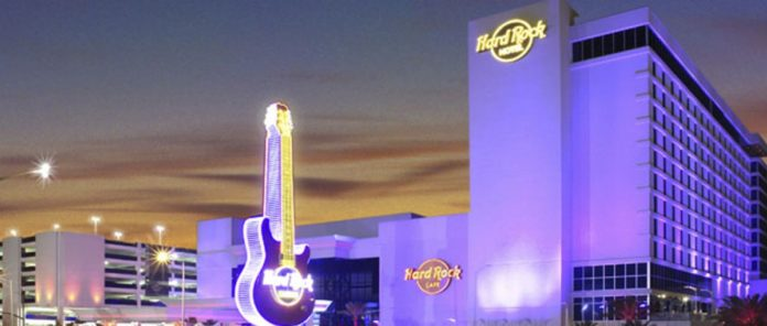 Hard Rock International to Build Another Guitar-Shaped Resort in Mexico