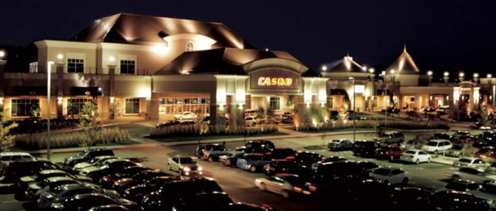 Meadows Racetrack and Casino Preparing for Sportsbook and Other Changes
