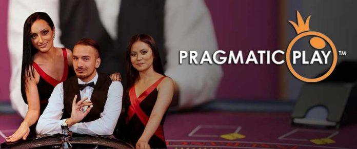 Pragmatic Play's Live Casino Games Going Live at Interwetten Casino