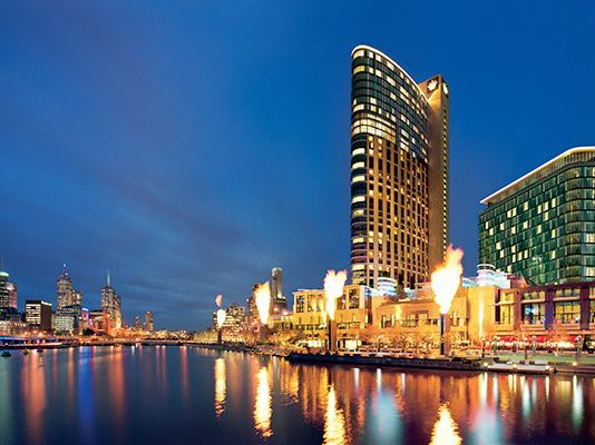 Crown Resorts Limited Under Investigation by the New South Wales Regulator