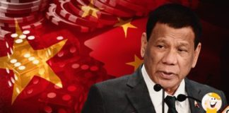 The President of the Philippines Rejects to Ban Online Gambling