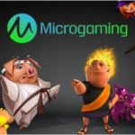 Microgaming Partnering with Rootz Ltd to Offer Its Games at Wildz Casino