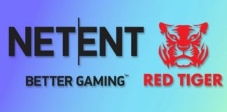 NetEnt Acquiring Red Tiger