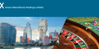 Amax International Holdings Limited to Be Renamed