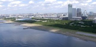Chiba Casino Resort Bidding Receiving Support from Local Companies