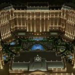 Grand Lisboa Palace in Macau Expected to Open Its Doors by the Second Half of 2020