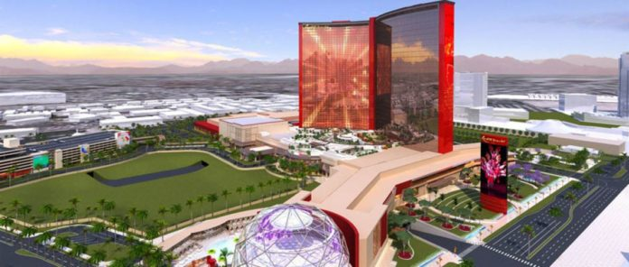 New Executive Team in Charge of the Resorts World Las Vegas
