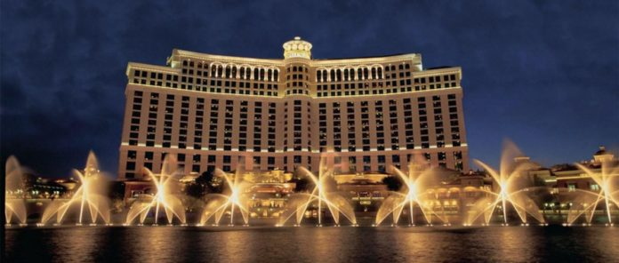 Blackstone Group in Talks to Buy MGM Grand and Bellagio from MGM Resorts