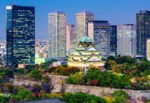 Race for Osaka's Casino Resort Down to Three Major Runners