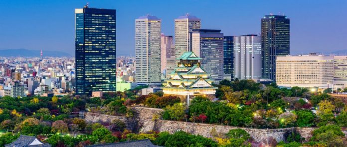 Race for Osaka's Casino Resort Down to Three Major Runners